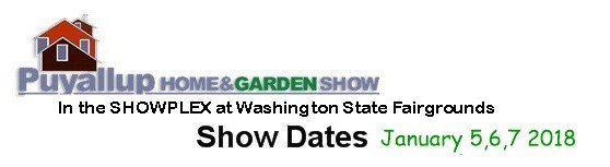 puyallup home and garden show - Olive Garden Puyallup